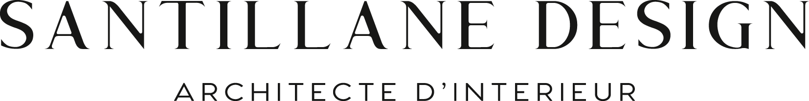 logo santillane design